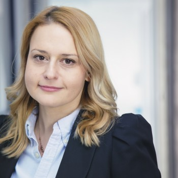 Asist. Dr sci med Ana Jotić