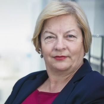 Dr sci med Branka Mikić